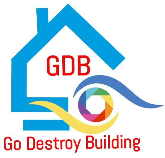 Go Destroy Building