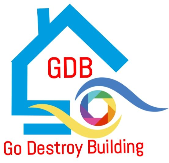 Go Destroy Building